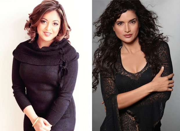 Tanushree Dutta controversy Chocolate AD's wife & actress Sushma Reddy stand by him