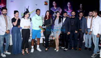 Aishwarya Rai Bachchan snapped at Tennis Premier League launch in Andheri