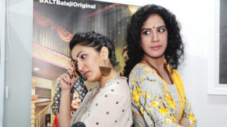 The Great Indian Dysfunctional Family Web Series Interview with Starcast