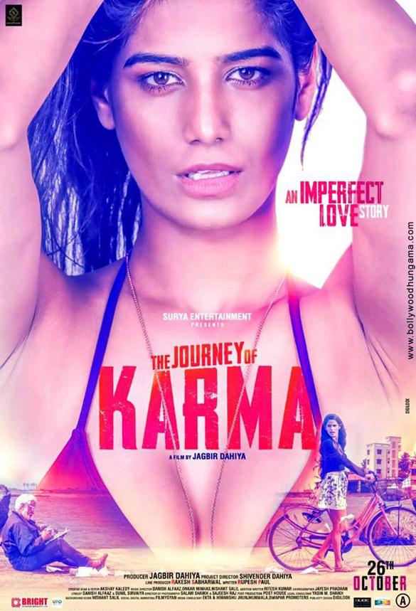 The Journey Of Karma