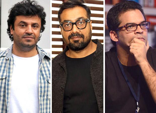 Vikas Bahl HITS BACK at Anurag Kashyap & Vikramaditya Motwane for defamation, calls them OPPORTUNISTS