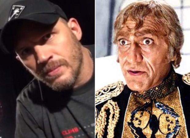 WATCH Riz Ahmed makes Venom star Tom Hardy and Jimmy Kimmel recreate Amrish Puri's 'Mogambo Khush Hua' dialogue