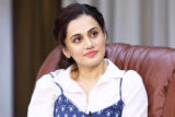 We had CBFC Certificate, after that we were FORCED to censor the film Taapsee Pannu