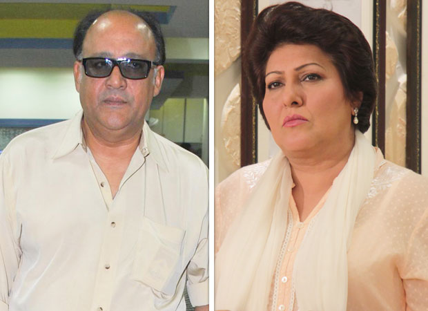 When Alok Nath was SUED by TARA co-star Navneet Nishan for falsely accusing her of abusing drugs
