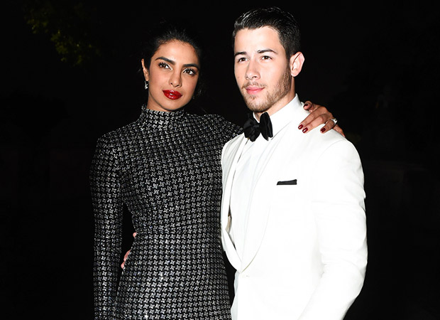 Will Priyanka Chopra and Nick Jonas come together on reality show Dance Plus?