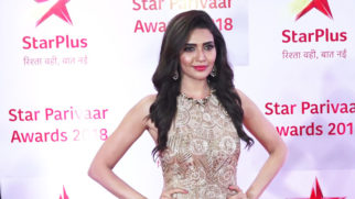 Star Parivaar Awards 2018 Red Carpet Visual Part 2