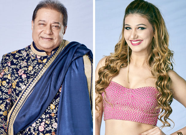 """""""Jasleen Matharu should drop the act of being my girlfriend"""", Anup Jalota reveals how Jasleen FAKED their relationship for BIGG BOSS 12"""