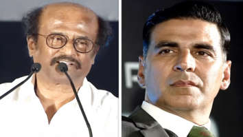 2.0 Rajinikanth SPEAKS UP on how difficult it was for him to shoot this sci-fi film starring Akshay Kumar