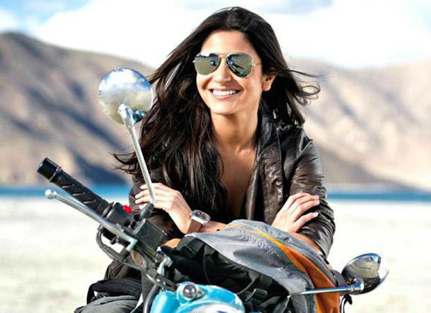 6 Years of Jab Tak Hai Jaan: Anushka Sharma reminisces moments spent with Yash Chopra, Shah Rukh Khan and Katrina Kaif