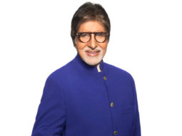 After Ratan Tata and Narayana Murthy, Amitabh Bachchan to receive the prestigious Sayaji Ratna Award in Baroda