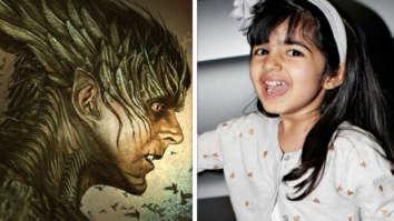 Akshay Kumar reveals how his daughter Nitara reacted to his crow look