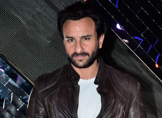 BREAKING Eros joins hands with Saif Ali Khan for Jawani Janeman