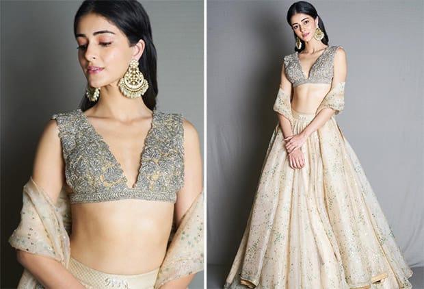 Best Dressed Celebrities - Ananya Panday