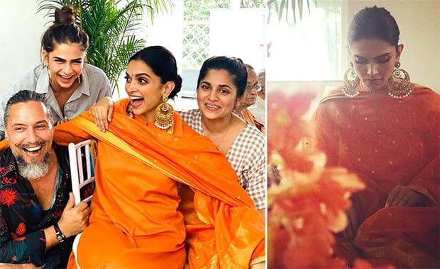 Best Dressed Celebrities - Deepika Padukone