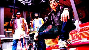 Movie Stills Of Bhaiaji Superhittt
