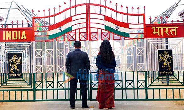 BHARAT: Salman Khan and Katrina Kaif showcase their intense journey through this new picture