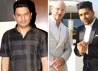 Bhushan Kumar's T-Series goes international with singing star Guru Randhawa collaborating with Pitbull