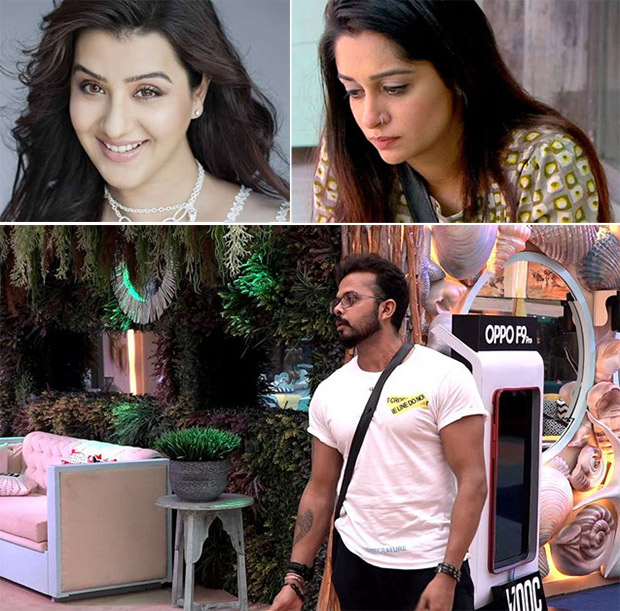 Bigg Boss 12 Shilpa Shinde makes fun of Dipika Kakar, praises Sreesanth; gets SLAMMED for her hypocrisy