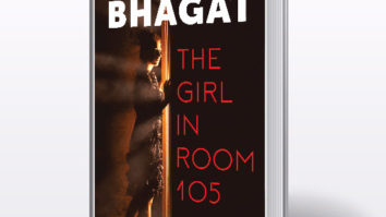 Book review Chetan Bhagat's The Girl in Room 105 is perfect material for a Bollywood romantic thriller