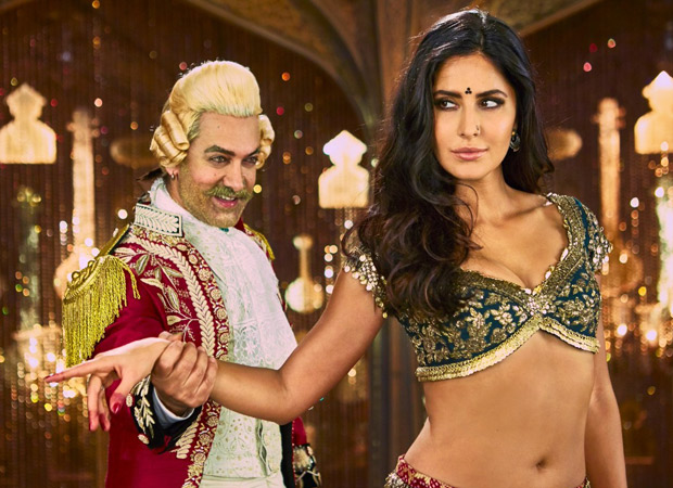 Box Office - Thugs of Hindostan falls big on Friday, needs at least Rs.30 crore each on Saturday and Sunday to stay afloat
