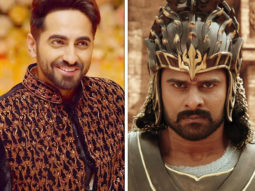 Box office Badhaai Ho beats Bahubali; becomes the 4th highest Week 5 grosser of All time