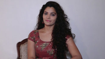 CHECK OUT Saiyami Kher OPENS UP about her Diwali plans