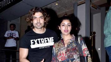 Celebs grace the special screening of 'Bhaiaji Superhittt'