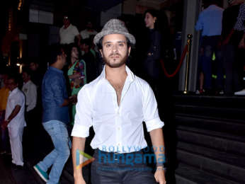 Celebs grace the special screening of 'Bhaiaji Superhittt'