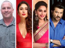 Christian Bale to meet Kareena Kapoor Khan, Madhuri Dixit, Anil Kapoor and others during his Mumbai trip for Mowgli premiere