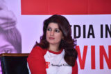 FULL: Twinkle Khanna attends Save the Children event as Artist Ambassador