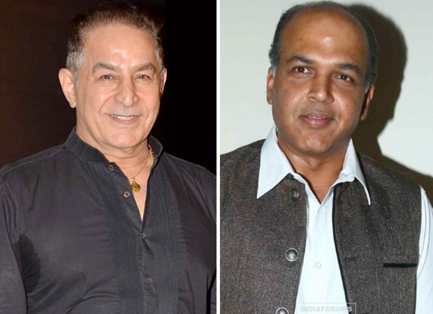 Dalip Tahil to play antagonist in Ashutosh Gowariker's next production Toolsidas Junior