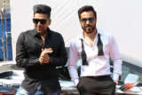 Emraan Hashmi & Guru Randhawa OPEN UP about their upcoming film Cheat India