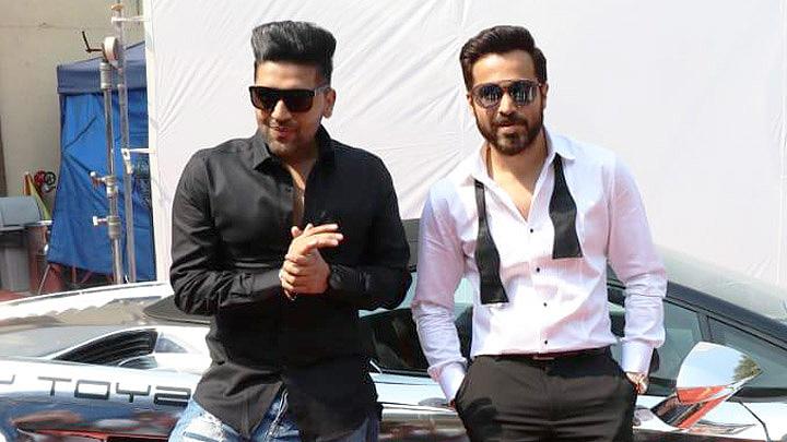 Emraan Hashmi & Guru Randhawa OPEN UP about their upcoming film Cheat India