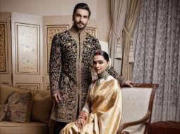 Deepika Padukone - Ranveer Singh Reception: Newlyweds look REGAL and RADIANT in these stunning photos in Bengaluru