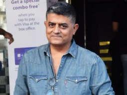 Gajraj Rao's SUPERB first reacton on hearing the script of Badhaai Ho Twitter Fan Questions