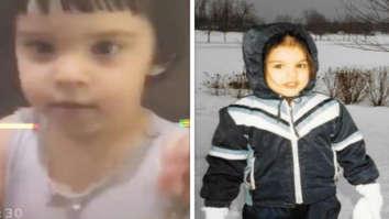 Happy Children's Day Karan Johar, Aayush Sharma, Sunny Leone share some of their childhood memories