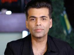 "Karan Johar ""Shankar sir is a crazy child that is exploding on screen"" Akshay Kumar 2.0"