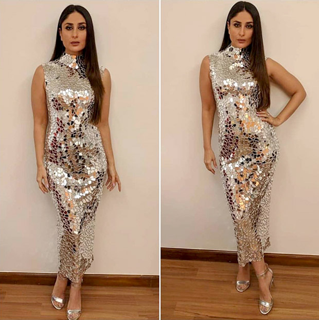 Kareena Kapoor Khan in Atelier Zuhra for Social Media Summit and Awards 2018 (2)