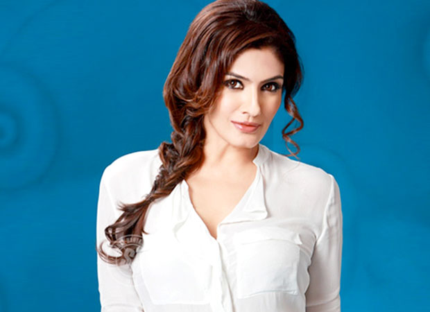 Me Too - Raveena Tandon comes out in support of women as the member of CINTAA