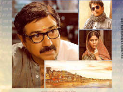 First Look Of Mohalla Assi