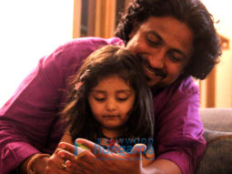 On The Sets Of The Movie Pihu