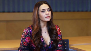 "Preity Zinta ""It's IMPORTANT that the MeToo movement has started BUT…"""