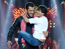 REVEALED Here's when Zero song 'Ishqbaazi' featuring Salman Khan and Shah Rukh Khan will be released