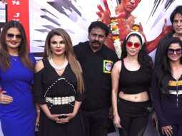 Rakhi Sawant & others celebrate 78th Birth Anniversary of Bruce Lee