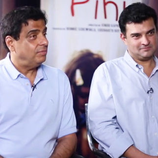 "Ronnie Screwvala ""I had a lot of expectations from THUGS OF HINDOSTAN, it's…"" Rapid Fire"