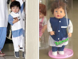 Saif Ali Khan REACTS on Kerala stores selling Taimur Ali Khan dolls