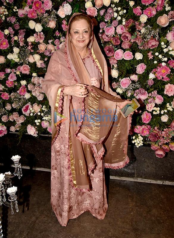 Sanjay Dutt, Shraddha Kapoor and others graces the Kresha Bajaj's store launch