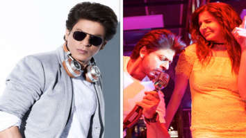 Shah Rukh Khan says he let people down with Jab Harry Met Sejal