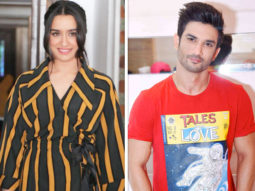 Shraddha Kapoor resumes work; begins with the Sushant Singh Rajput starrer Chhichhore