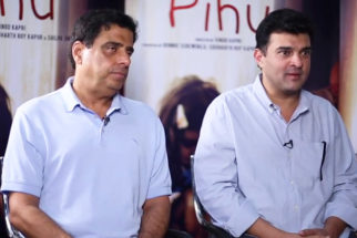 """Siddharth Roy Kapur """"There is dual taxation in the industry that's ABSURD"""" Ronnie Screwvala"""